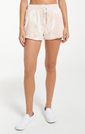 Summer Palm Shorts