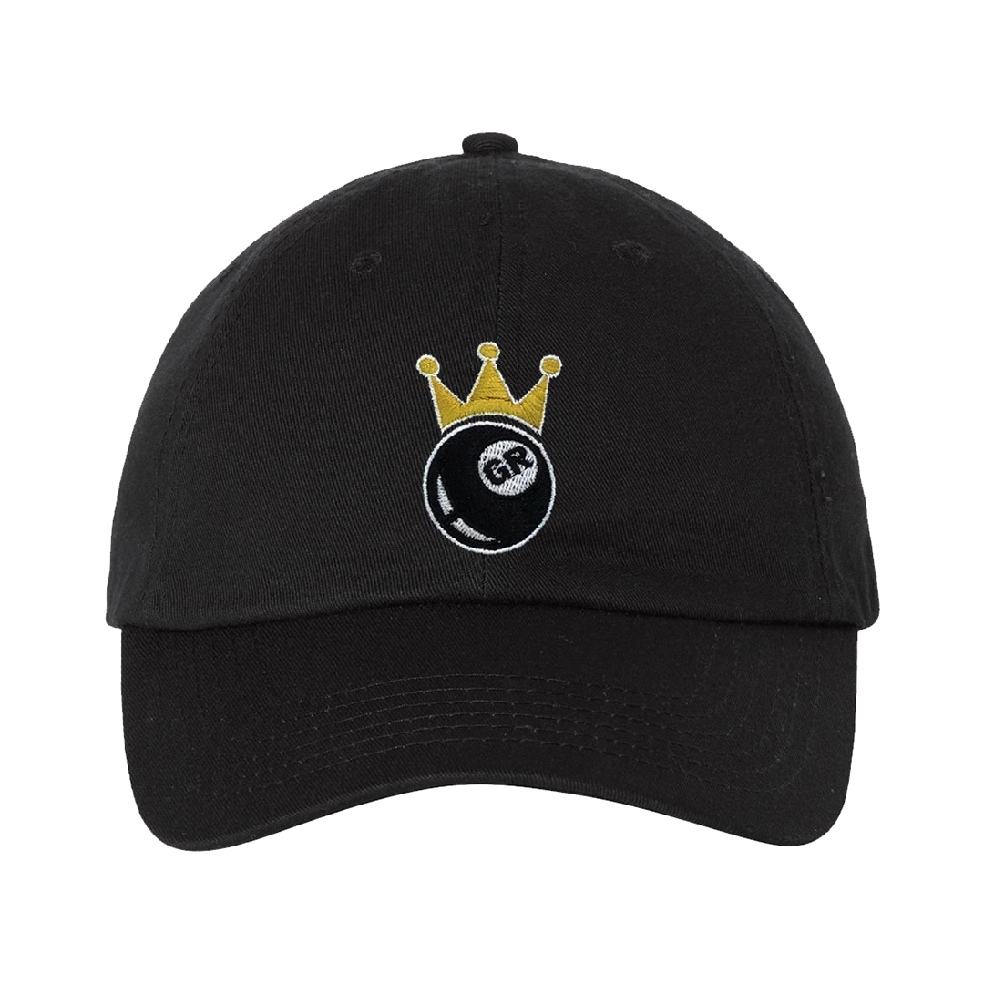 8-BALL DAD HAT