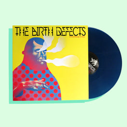 BIRTH DEFECTS 'EVERYTHING IS FINE' (LP)