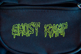 GHOST RAMP FANNY PACK