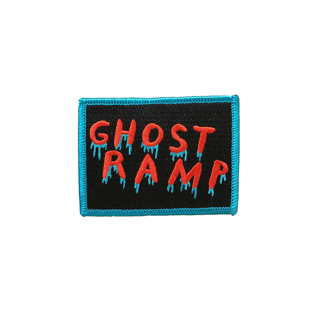 GHOST RAMP PATCHES
