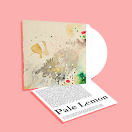 SO STRESSED - PALE LEMON (LP)