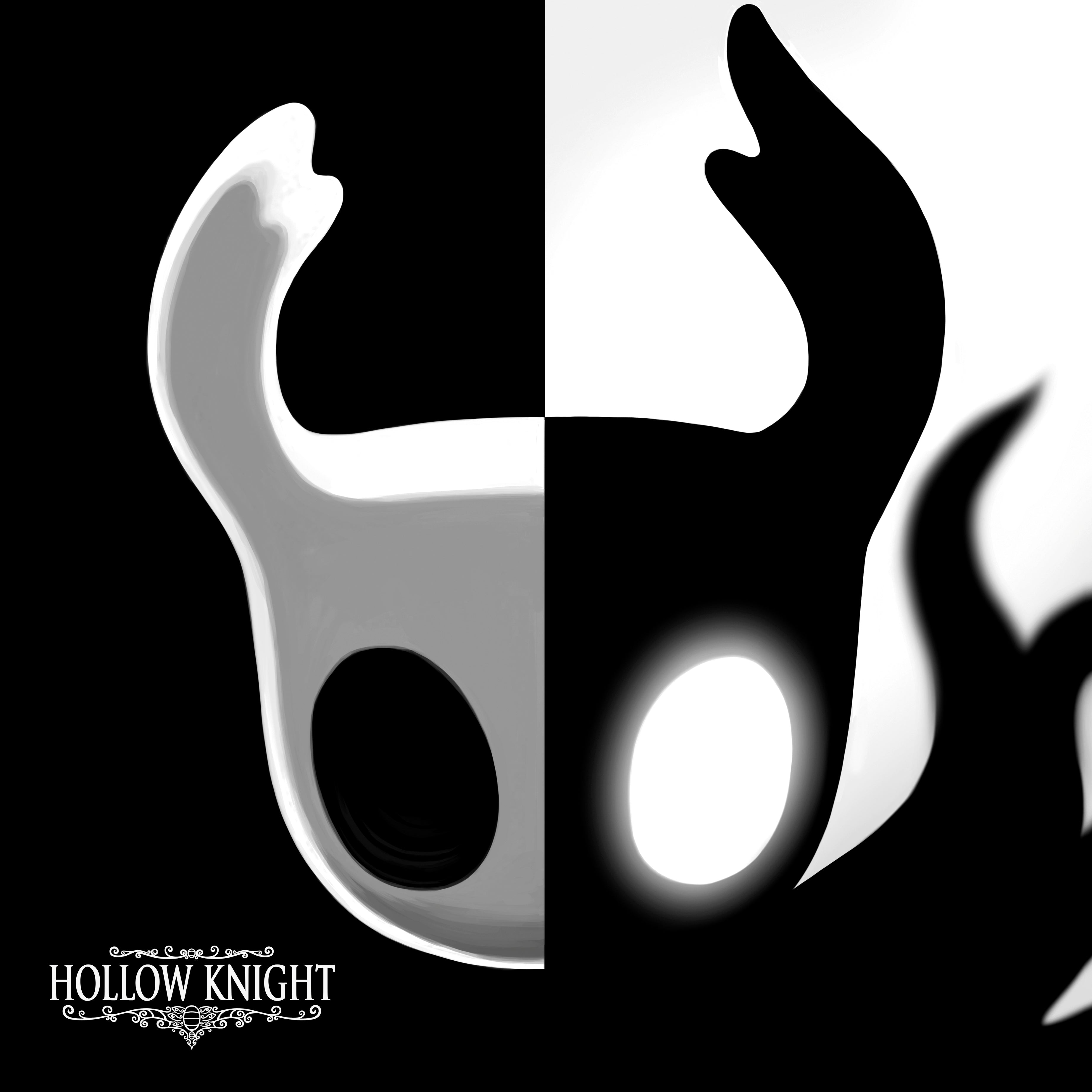 [PRE-ORDER] HOLLOW KNIGHT OST (DELUXE 2xLP)