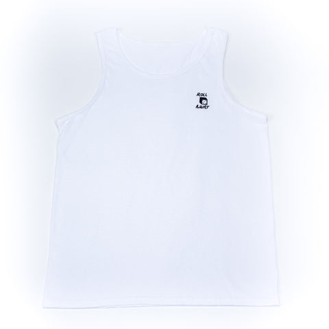 Roll Away Tank Top