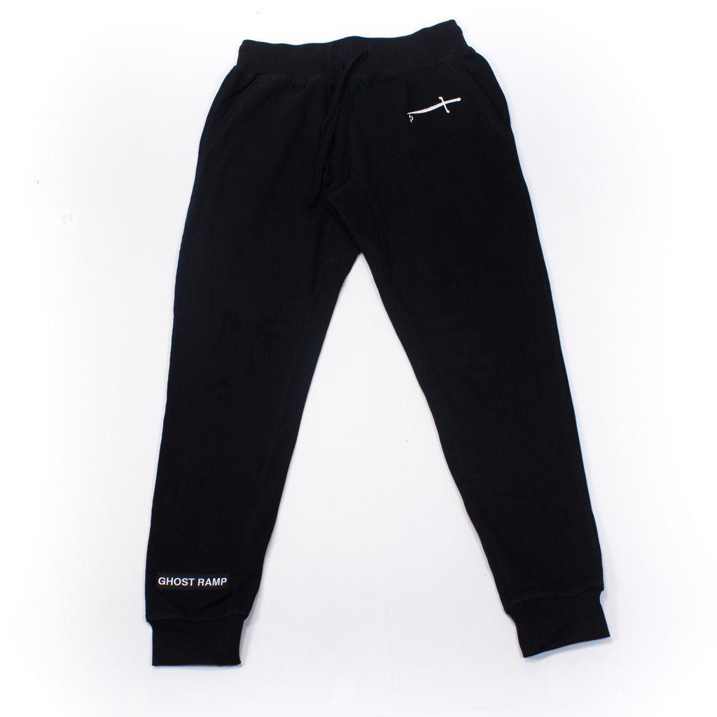 Ghost Ramp Joggers