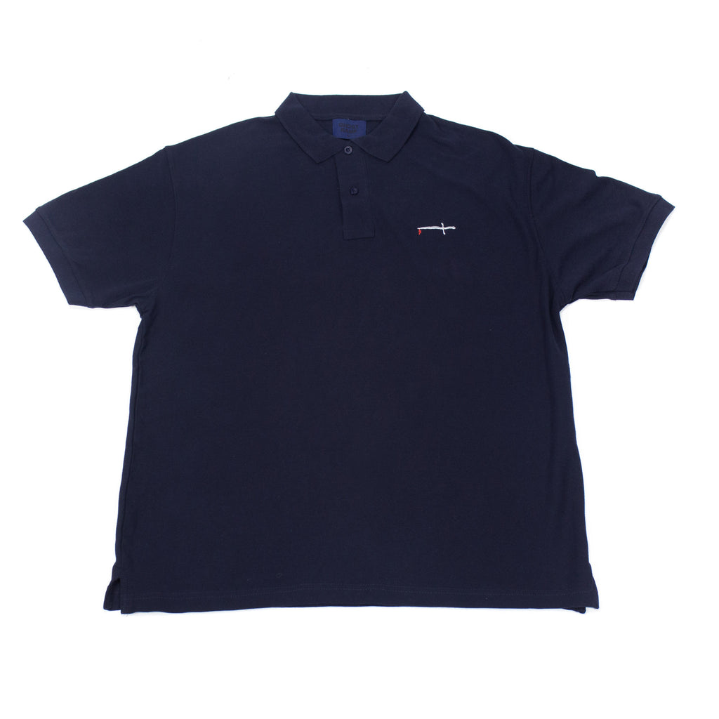 GHOST RAMP DAD POLO