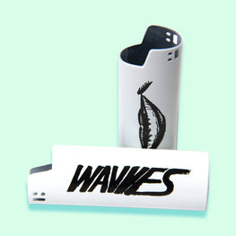 WAVVES LIGHTER CASE