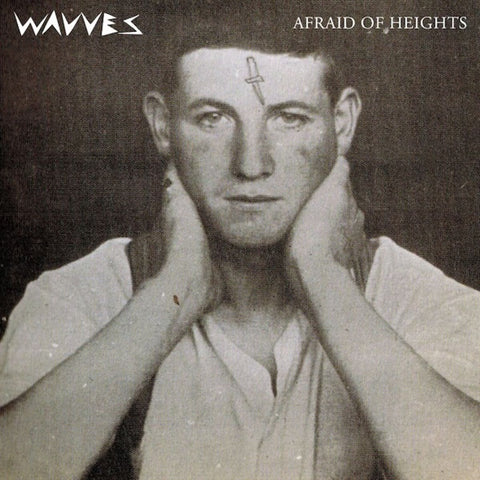 WAVVES 'Afraid of Heights' (LP)