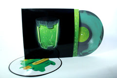 Nuclear Throne OST (Deluxe Double LP)