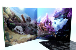NUCLEAR THRONE OST (DELUXE 2xLP)