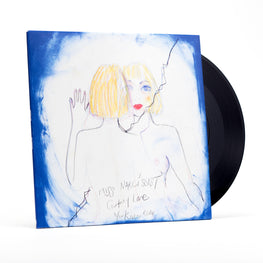 Courtney Love - Miss Narcissist 7""
