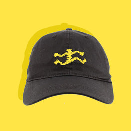 GHOST RAMP SKATE HAT
