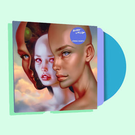 SWEET VALLEY - ETERNAL CHAMP II (LP)