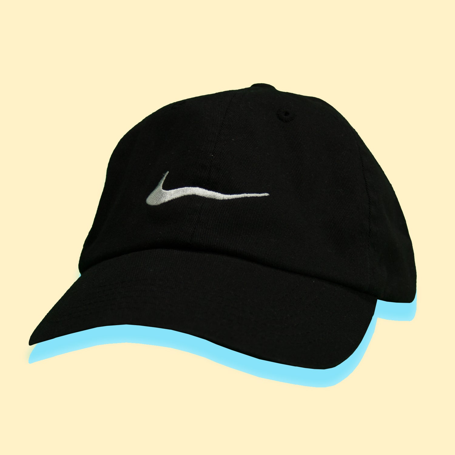GHOST RAMP SWOOSH HAT
