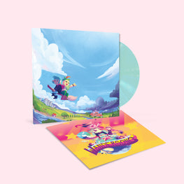 [PRE-ORDER] WANDERSONG OST (LP)
