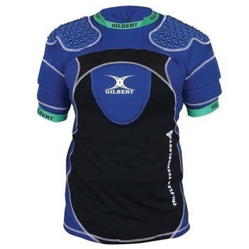 Gilbert Triflex XP1 Rugby Body Armour Clearance