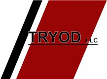 TRYOD Rugby Shorts (Black)