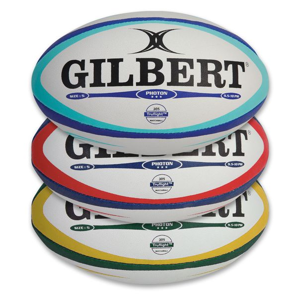 Gilbert Photon Match Ball (Sz 5)