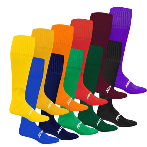 Halbro Socks (Solid)