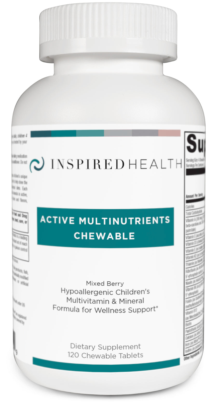 Active Multinutrients CHEWABLE