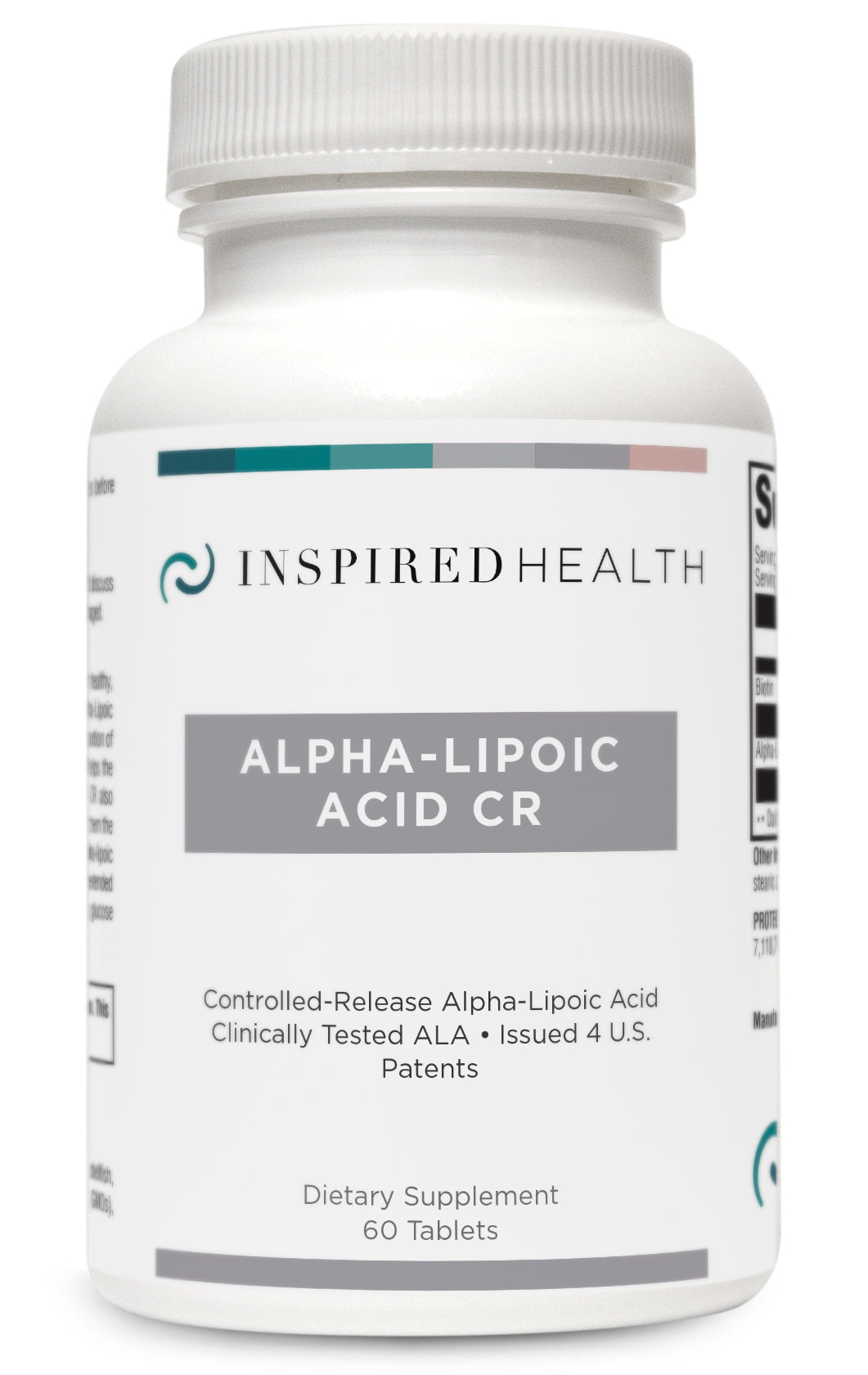 Alpha Lipoic Acid CR