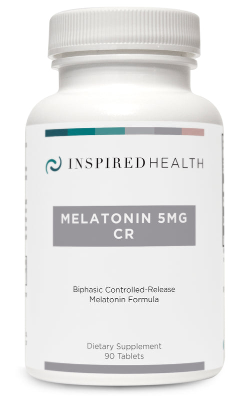 Melatonin 5mg CR