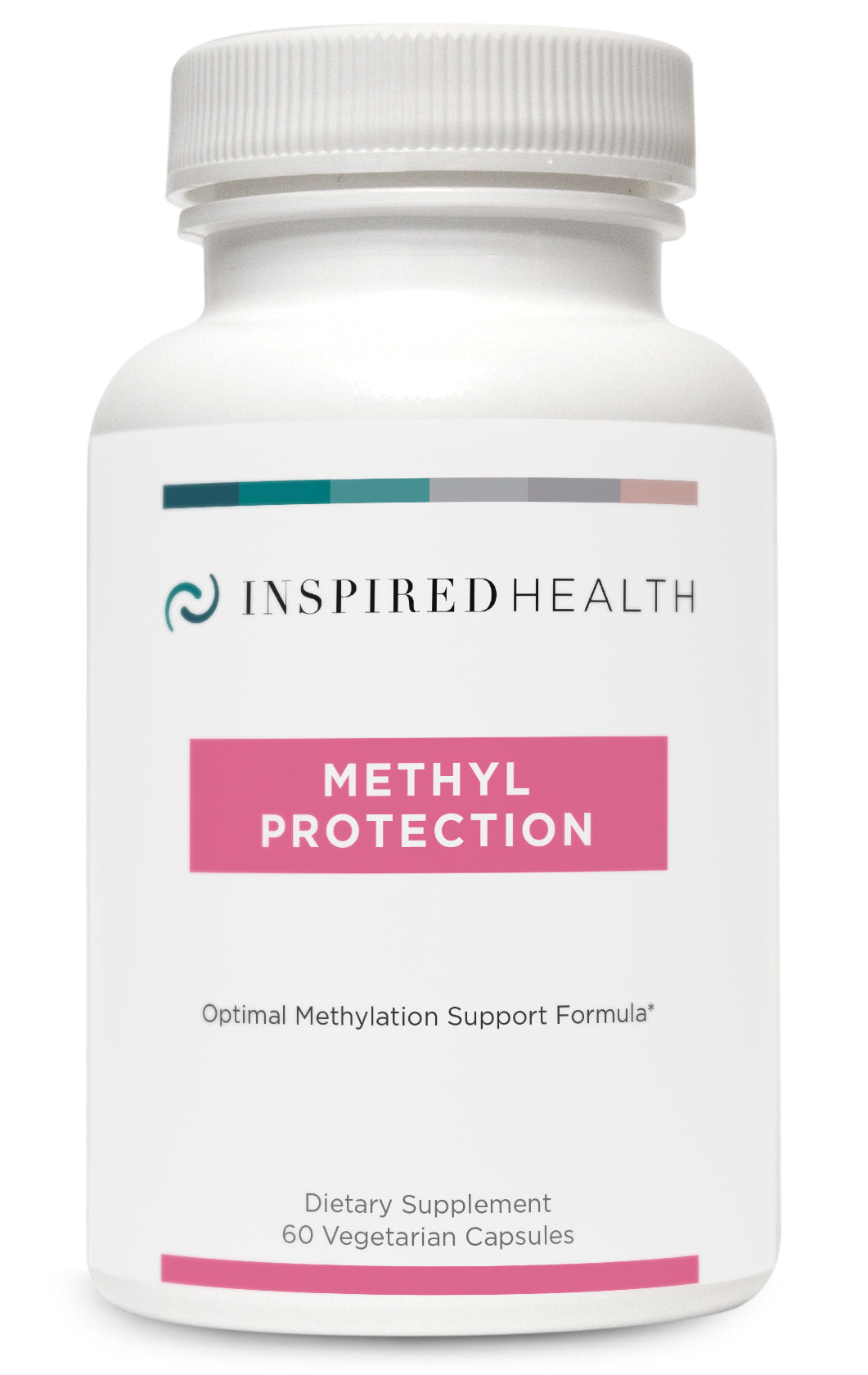 Methyl Protection - Inspired Health Apothecary - MTHFR
