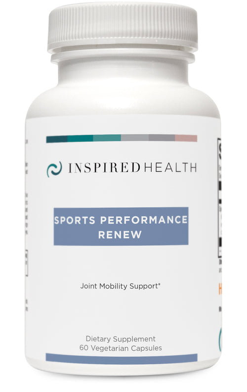 Sports Performance ReNew