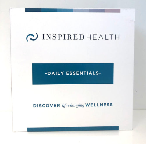 Daily Essentials - Med Packs -