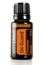 doTERRA On Guard Protective Blend - Inspired Health Apothecary