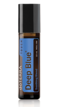 doTERRA Deep Blue Roll-On - Inspired Health Apothecary