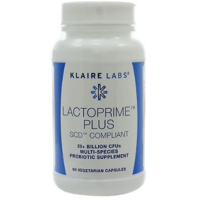 LactoPrime Plus (SCD Compliant) - Inspired Health Apothecary