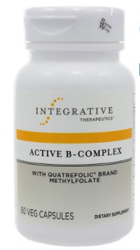 Active B-Complex (ITI) - Inspired Health Apothecary