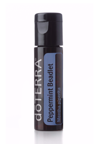 doTerra Peppermint Beadlet - Inspired Health Apothecary