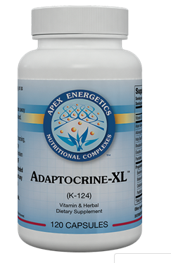 Adaptocrine-XL - Inspired Health Apothecary