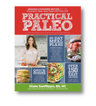 Practical Paleo Updated and Expanded - Inspired Health Apothecary