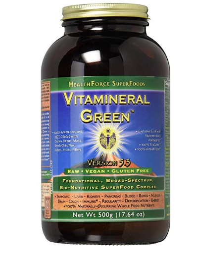 Vitamineral Greens - Inspired Health Apothecary - Superfood powder