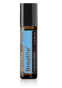 Breathe, DoTerra - Inspired Health Apothecary -