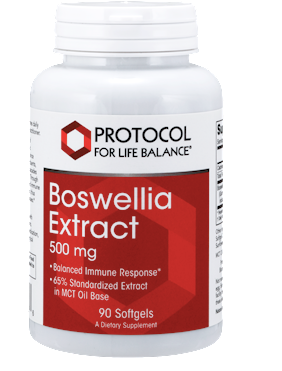 Boswellia Extract 500mg - Inspired Health Apothecary - Anti-inflammatory, IBD, Irritable Bowel Disease