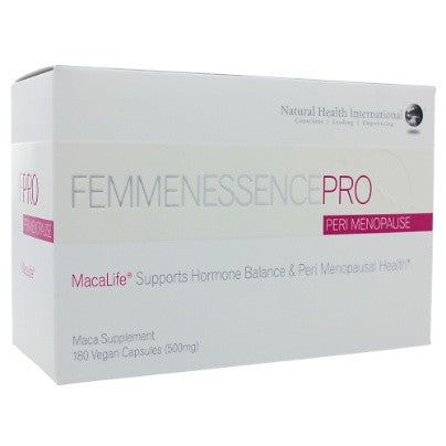 FemmenessencePRO (Peri Menopause) - Inspired Health Apothecary