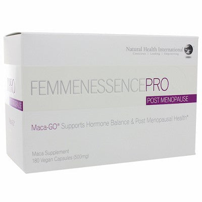 FemmenessencePRO (Post Menopause) - Inspired Health Apothecary