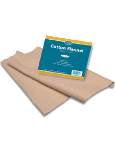 Cotton Flannel for Castor Oil Pack - Inspired Health Apothecary