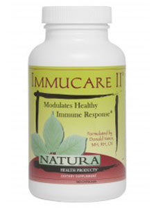 Immucare II - Inspired Health Apothecary