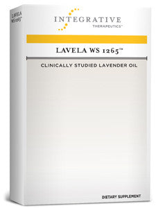 Lavela WS 1265 - Inspired Health Apothecary