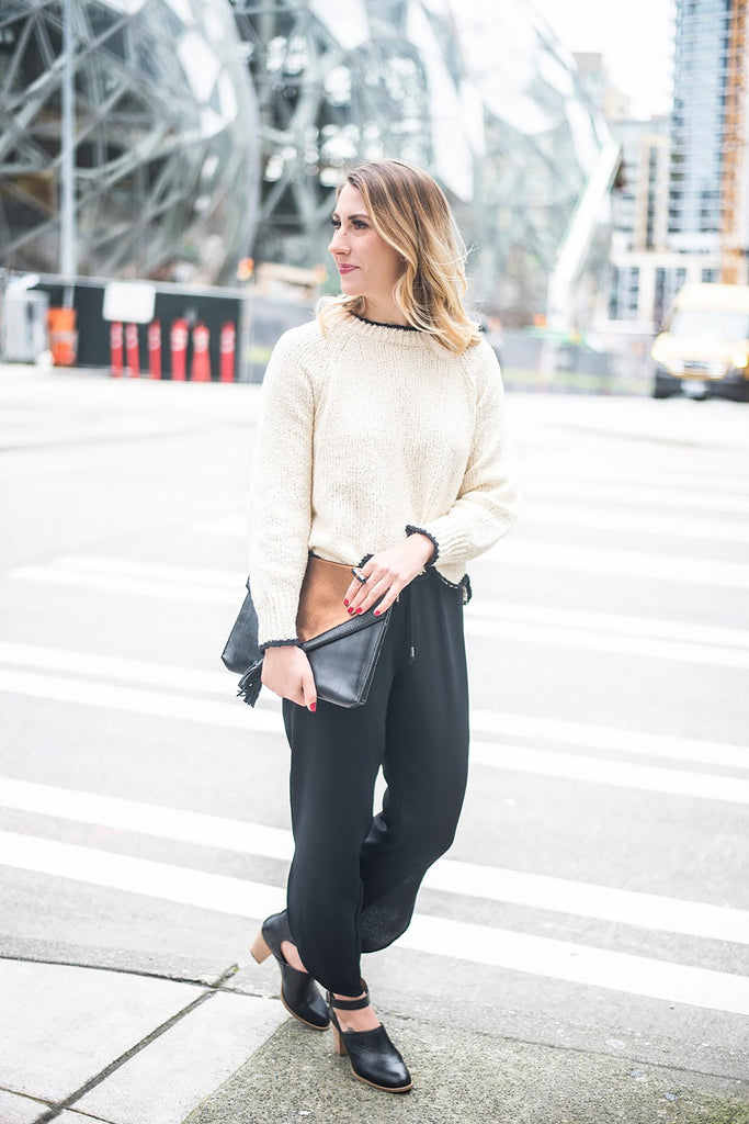 The Perfect City Bag: Diary of this Girl Megan