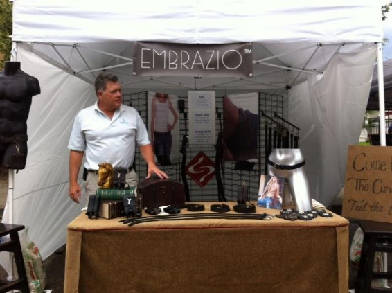 embrazio leather accessories scott