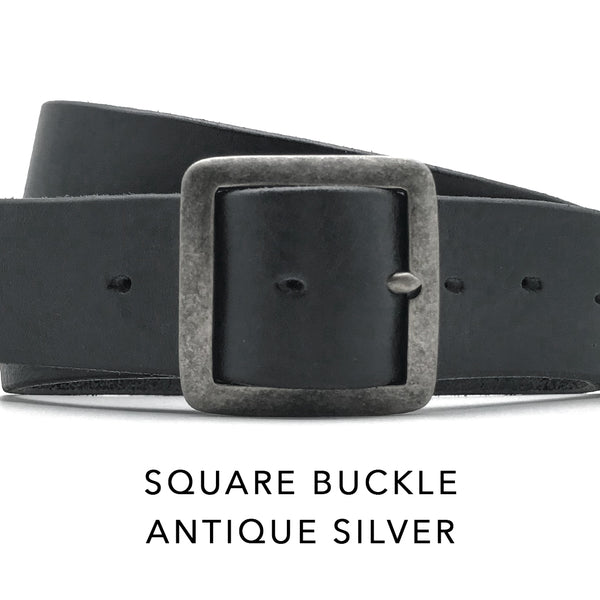 Belt Buckle - Square