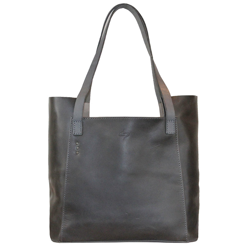 <b>Semplice</b> Handmade Leather Tote
