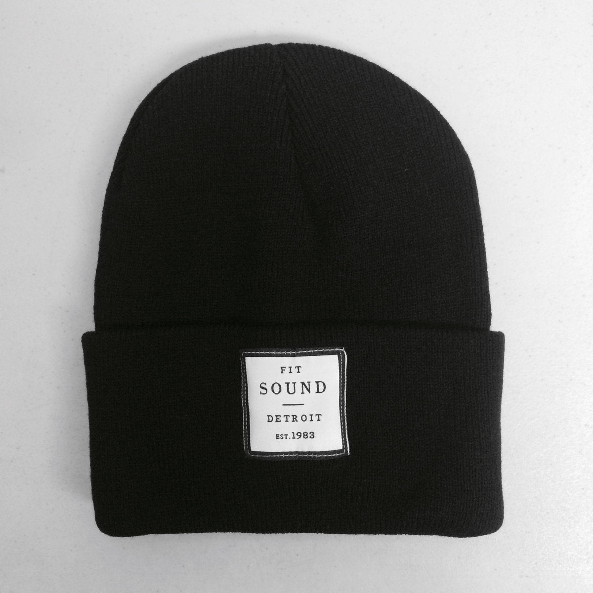 FIT Sound Knit Cap