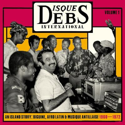 Disques Debs International Volume One (New LP)